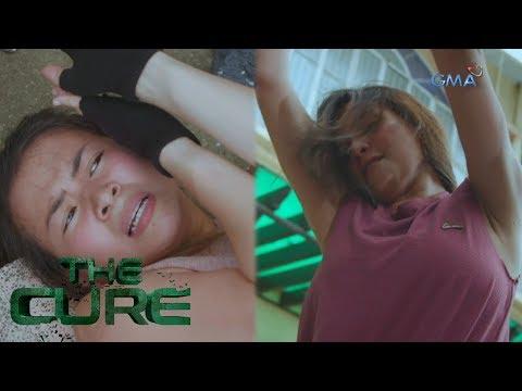 The Cure: Buking ka na, Kat!