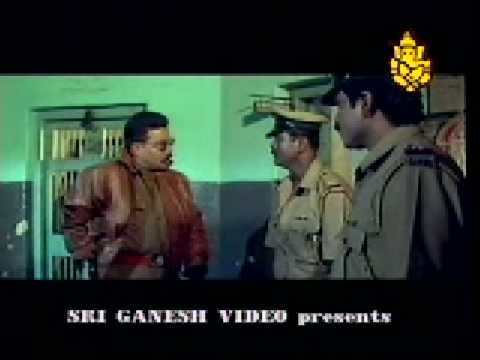 Police Story - Saikumar _08/15
