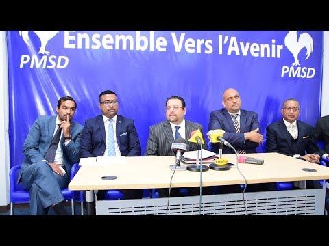 Malgré leurs différences, le PMSD accorde «son soutien total» à l'express