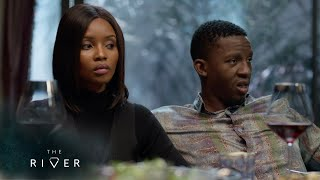 Where Is Nyakallo From? | The River S4 | 1Magic | Episode 77 | 1 Magic