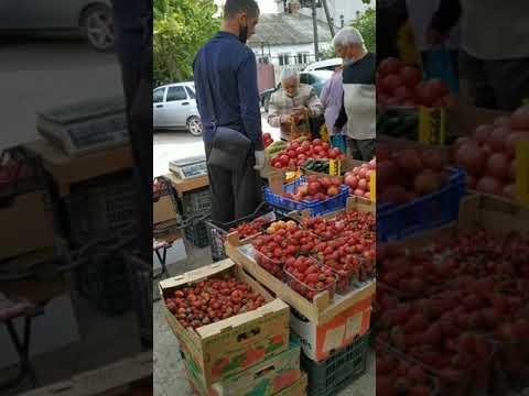 crimea life: Бегом по джанкойскому рынку