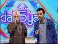 Melly Goeslaw Ciptakan Lagu Untuk Raffi Dan Gigi Kamulah Takdirku dahSyat 01 Oktober 2014