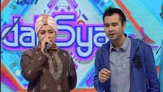 "Melly Goeslaw Ciptakan Lagu Untuk Raffi Dan Gigi ""Kamulah Takdirku"" - dahSyat 01 Oktober 2014"
