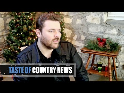 Chris Young Christmas.Chris Young Will Be Missing His Grandmother This Christmas