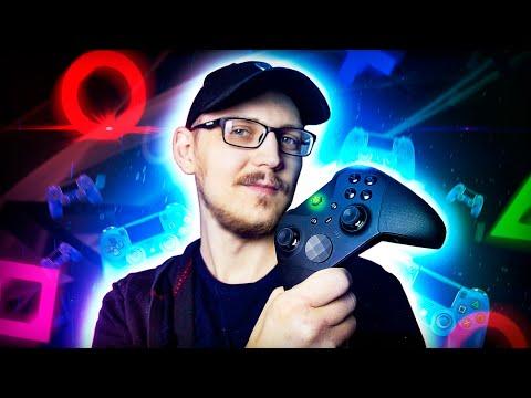 ЛУЧШИЙ ГЕЙМПАД ДЛЯ PS4 /Xbox Elite Wireless Controller Series 2