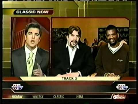 Detroit SuperBowl XL on ESPN