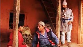 धुर्मुसले गर्यो सुध्रिने निर्णय  || Dhurmus, Suntali || meri bassai best comedy clip