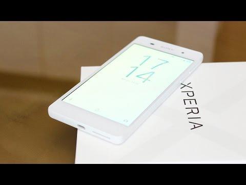 Sony Xperia E5 - recenzja, Mobzilla odc. 307