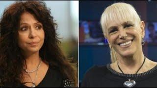 La verdad sobre el escándalo entre Patricia Sosa y Valeria Lynch YouTube Videos