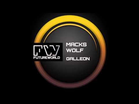 Macks Wolf - Galleon (Original Mix) [Futureworld Records]