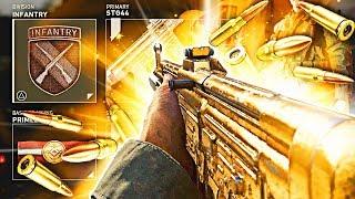 COD WW2: OVERPOWERED STG44 SETUP!