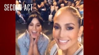 Second Act  Audience Reaction Digital Spot  In Theaters December 21 2018