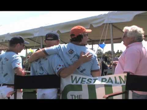 Palm Beach Rox presents: Gay Polo League Tournament