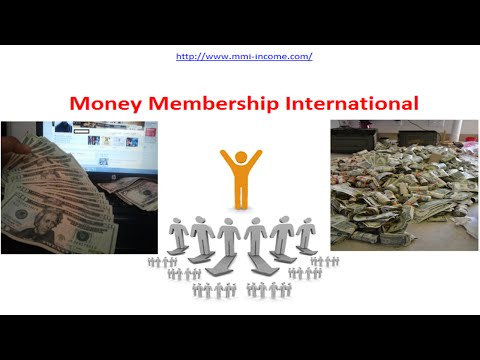 Downline Income System 5 lvl Matrix earn cash online