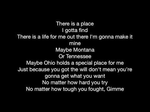 Broader Horizons (Lyrics Video)