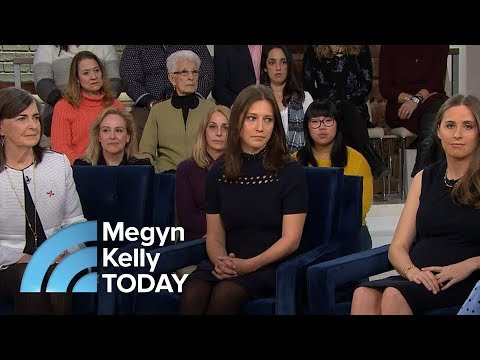 Former Sex-Crime Prosecutors Reveal Warning Signs Of Human Trafficking | Megyn Kelly TODAY