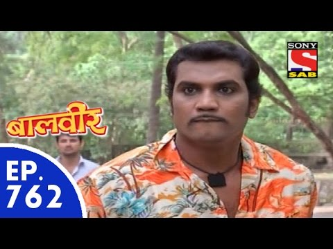 Baal Veer - बालवीर - Episode 762 - 20th July, 2015
