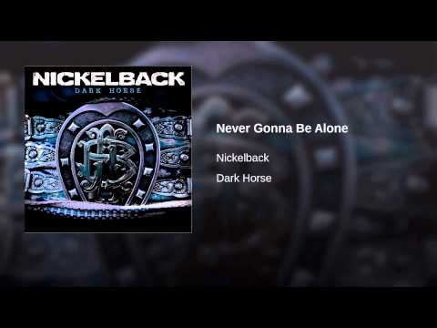Never Gonna Be Alone