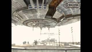 Музыка к Ex Machina Hard Truck Apocalypse Soundtrack Techno 1