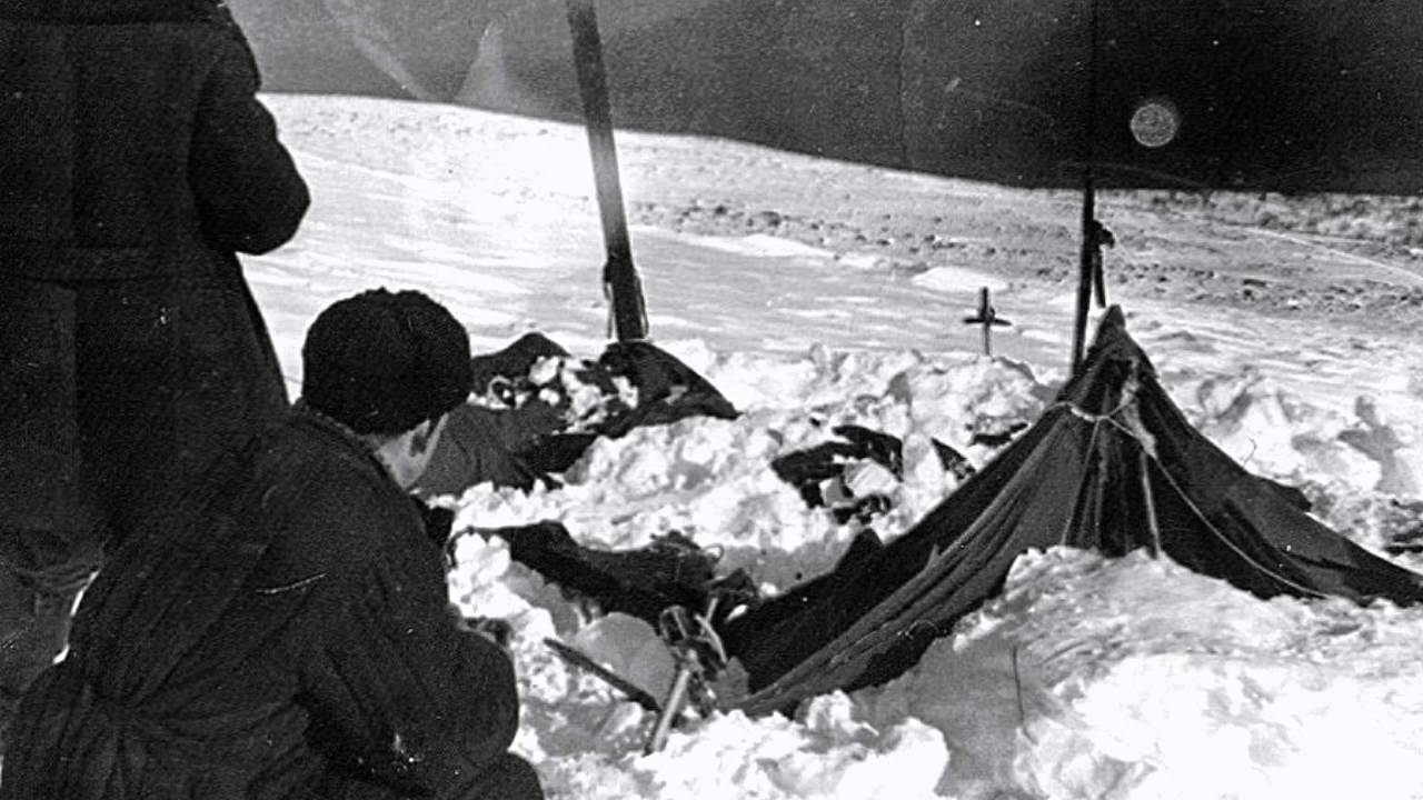 The Dyatlov Pass Incident - Part 2