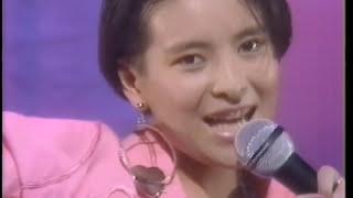 週刊ポップマガジン 1986年.