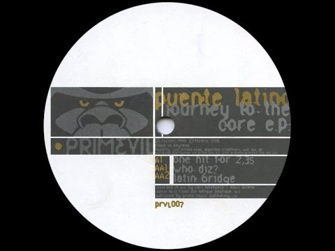 Puente Latino - One Hit For 2'35