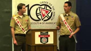 #NOAC2015 Theme LIVE Stream Announcement