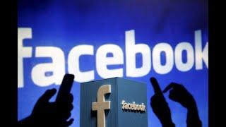 أخبار التكنولوجيا | عدد مستخدمي #فيسبوك يصل إلى مليارين وهو ضعف العدد في 2012