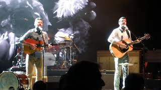 """Gambar cover """"Tell The Truth"""" (new song), The Avett Brothers, Wallingford, CT, 10/3/2019"""