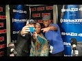 Maz Jobrani and Luenell Campbell on Amber Rose's Bush Nude Photo, Celeb Break-Ins & Political Comedy