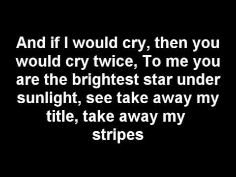 Lil Wayne - Something you Forgot + Lyrics