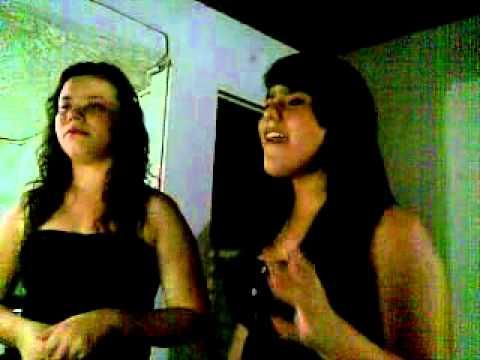 Aspirantes Al Factor XF (Alabanzas Al Rey) Laura Fajardo & Luisa Fajardo