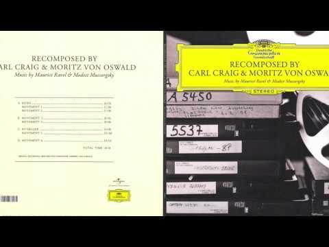 Moritz Von Oswald & Carl Craig -  Movement 6