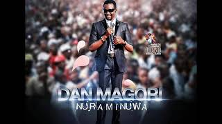 Nura M. Inuwa - Jingle (1) (Dan Magori album)