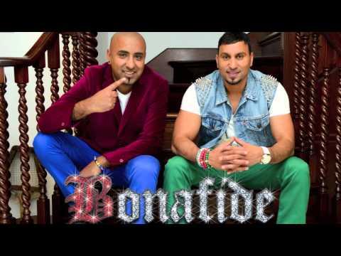 BONAFIDE (Maz & Ziggy) - Ishq Hogaya - FULL SONG