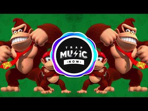 DONKEY KONG COUNTRY (Trap Remix) - World Theme
