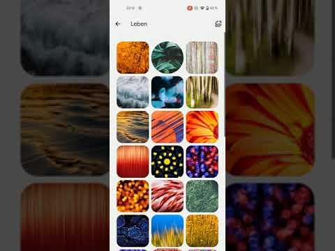Material You: Minitour durch das neue Android 12 Design