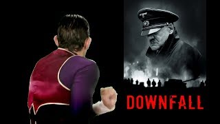 Don't Let Your Kids Watch It - Downfall Edition