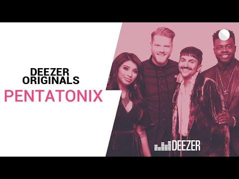 Pentatonix sing your tweets!