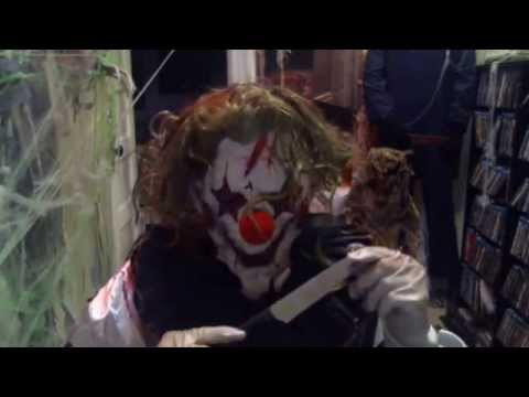 Butcher - ( Presents ) - Night Of The Scarecrow - The Movie Review -