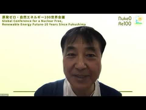 【G-2】Toward a 311 East Asia Renewable Energy Community