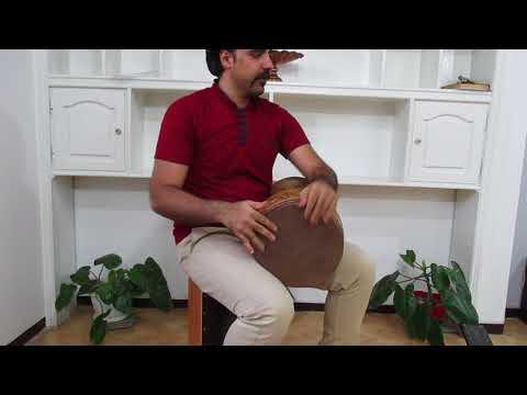 Tonbak Shirani S-H Monabat