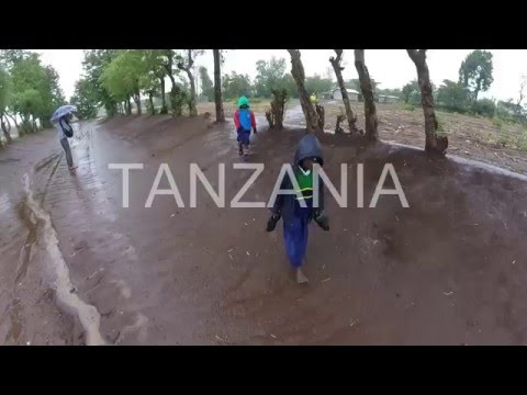 Tanzania-building a library for children in Kilimanjaro Region