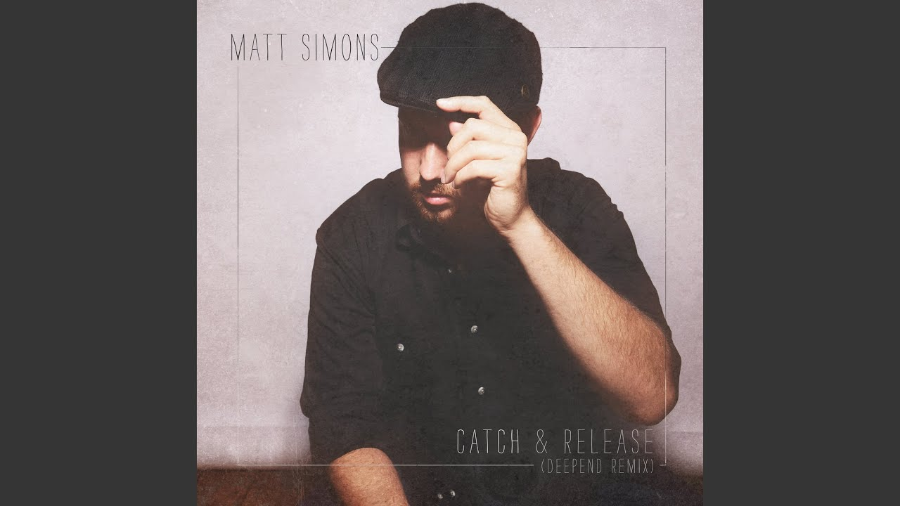 Simons Ratingen catch release deepend remix extended version