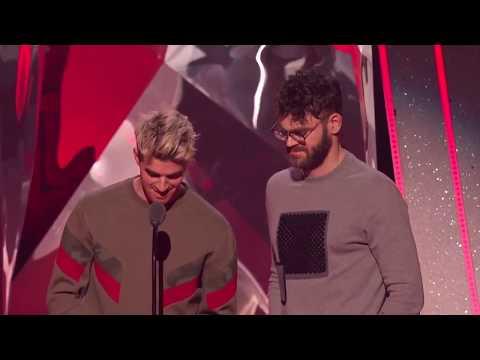 Cardi B : iHeartRadio Music Awards 2018 (Acceptance and Speech)