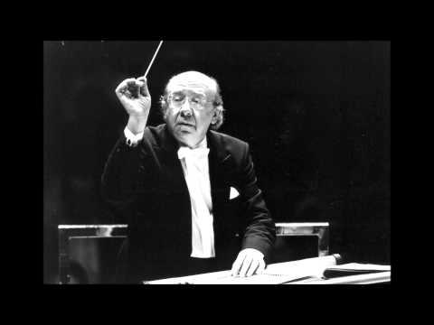 P I Tchaikovsky Symphony No.1 Op.13 Winter Daydream, Rozhdestvensky