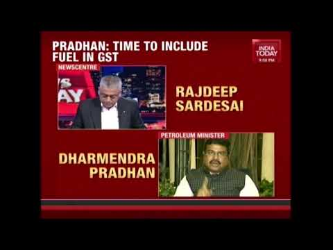 Petroleum Min, Dharmendra Pradhan Speaks Out On Hike In Fuel Prices | Exclusive