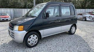 Daihatsu MOVE 1995 21301e