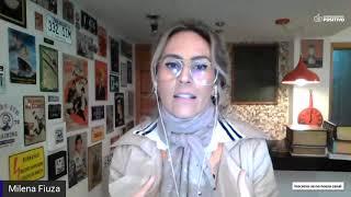 Live | Café com Gestor  Volta às aulas presenciais