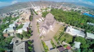 Город Ванадзор (Армения)(, 2016-09-08T12:05:15.000Z)